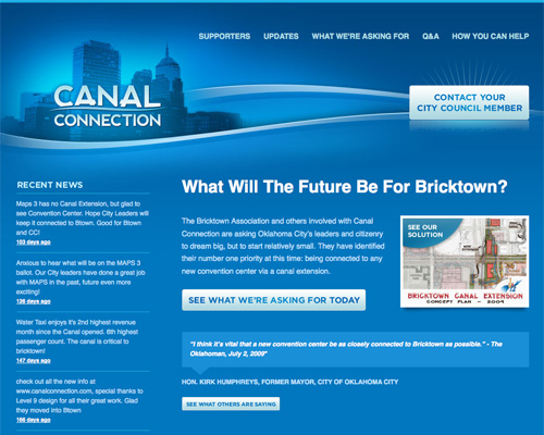 canalconnection