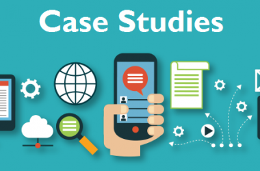 Part 2: How to Present Your Case Studies