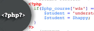 PHP Course Gauteng and Durban