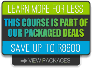 Website Design Course Packages Gauteng