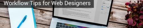 Website Concepts & Workflow Tips